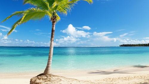 spiaggia del costa rica